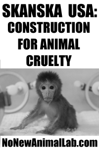 construction for animal cruelty